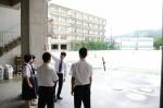 平成26年度体験入学<東光中学校>【14】