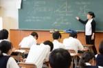 平成26年度体験入学<東光中学校>【20】