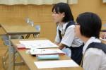 平成26年度体験入学<東光中学校>【26】