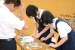 平成26年度体験入学<東光中学校>【32】