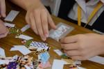平成26年度体験入学<東光中学校>【33】