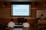 平成26年度体験入学<東光中学校>【41】