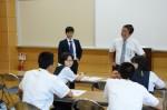 平成26年度体験入学<東光中学校>【47】