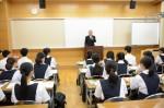 平成26年度体験入学<横手中学校>【3】