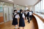 平成26年度体験入学<横手中学校>【19】