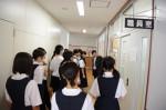 平成26年度体験入学<横手中学校>【20】