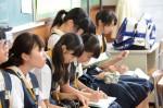 平成26年度体験入学<横手中学校>【23】
