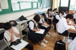 平成26年度体験入学<横手中学校>【26】