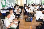 平成26年度体験入学<横手中学校>【28】