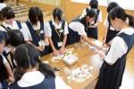 平成26年度体験入学<横手中学校>【45】