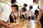 平成26年度体験入学<横手中学校>【46】
