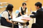 平成26年度体験入学<横手中学校>【65】