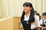 平成26年度体験入学<横手中学校>【67】