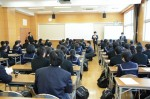 平成26年度体験入学<杷木中学校>【2】