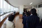 平成26年度体験入学<杷木中学校>【14】
