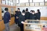 平成26年度体験入学<杷木中学校>【17】