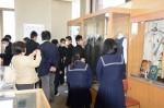 平成26年度体験入学<杷木中学校>【18】