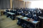 平成26年度体験入学<杷木中学校>【24】