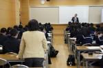 平成26年度体験入学<杷木中学校>【29】