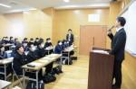 平成26年度体験入学<杷木中学校>【32】