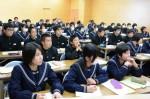 平成26年度体験入学<杷木中学校>【34】