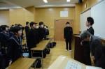平成26年度体験入学<杷木中学校>【37】