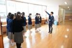 平成26年度体験入学<平野中学校>【15】