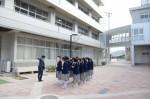 平成26年度体験入学<平野中学校>【18】