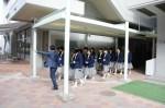 平成26年度体験入学<平野中学校>【21】
