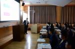 平成26年度体験入学<平野中学校>【28】