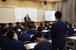 平成26年度体験入学<平野中学校>【32】