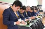 平成26年度体験入学<平野中学校>【39】