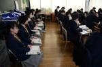 平成26年度体験入学<平野中学校>【43】