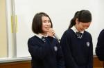 平成26年度体験入学<平野中学校>【54】