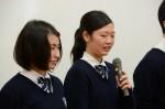 平成26年度体験入学<平野中学校>【59】