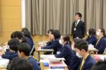 平成26年度体験入学<平野中学校>【62】