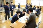 平成26年度体験入学<平野中学校>【65】