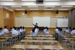平成27年度体験入学<夜須中学校>【2】