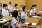 平成27年度体験入学<夜須中学校>【8】