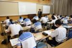 平成27年度体験入学<夜須中学校>【31】