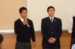 平成27年度体験入学<夜須中学校>【48】