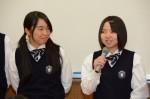 平成27年度体験入学<夜須中学校>【51】