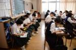 平成27年度体験入学<筑山中学校>【25】