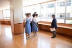 平成27年度体験入学<太宰府中学校>【13】