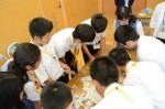 平成27年度体験入学<太宰府中学校>【26】