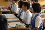 平成27年度体験入学<太宰府西中学校・春日東中学校>【10】