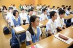 平成27年度体験入学<太宰府西中学校・春日東中学校>【33】