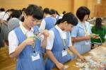 平成27年度体験入学<太宰府西中学校・春日東中学校>【52】