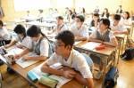 平成27年度体験入学<太宰府西中学校・春日東中学校>【64】