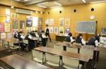 平成27年度体験入学<二日市中学校>【28】
